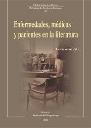 Enfermedad en la literatura