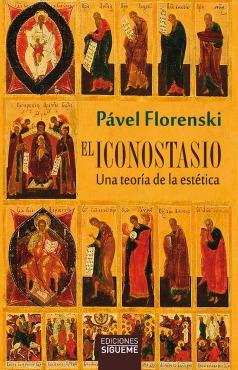 Florensky - Iconostasio