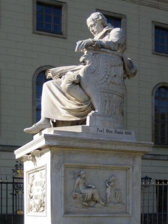Monumento Humboldt