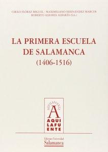 1_La primera escuela de Salamanca