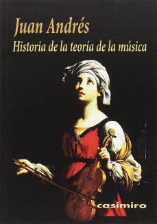 Andrés - Teoría música