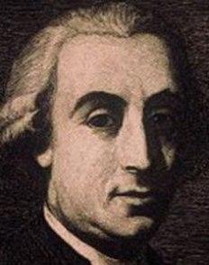Antonio Eximeno