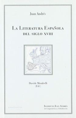 Literatura Española XVIII