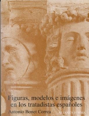 Figuras modelos e imágenes en los tratadistas esp