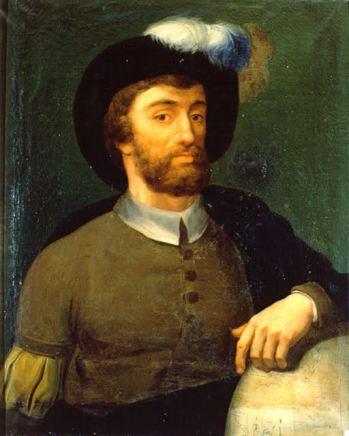 1_Elcano retrato I