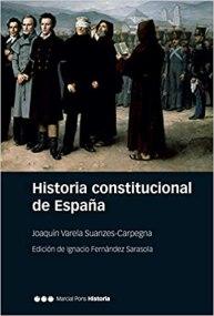 Historia constitucional