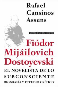 9_Cansinos Dostoyevski